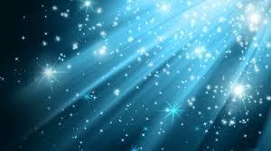 Light Blue Glitter Wallpaper on WallpaperGet