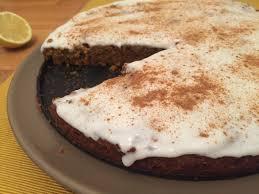 saftiger möhrenkuchen ohne ei