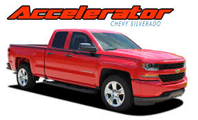 ACCELERATOR : 2014-2018 Chevy Silverado Upper Body Line Accent Rally ... Vehicle Custom Graphic Design Signs Of Seattle Home Toyota Tundra Antero Rear Side Truck Bed Mountain Scene Accent 42018 Gmc Sierra Stripes Rally Hood Decals Vinyl Graphics Amazoncom Ford Raptor 2017 Exterior Graphics Kit Decal Sticker Unique For Cars And Trucks Northstarpilatescom Rage Solid Dodge Ram Car Stripe Racing 94 Door Ram Suv Motor Digital Power Wagon Style Striping Tailgate Hash Marks 1920 Hash Marks Hemi Hood Graphic 092018 Split Center Accelerator Chevy Silverado Upper Body Line