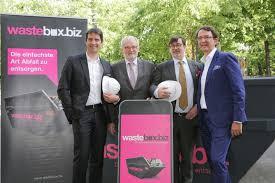 veolia set to back c d waste platform wastebox biz
