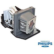 Dell 2400mp Lamp Hours by Amazon Com Dell Projector Lamp Part 310 7578 Er 3107578 Model