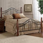 bed jcpenney bed frames home design ideas