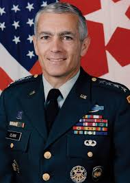 Awards And Decorations Us Army by List Of Awards And Nominations Received By Wesley Clark Wikipedia