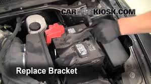 battery replacement 2010 2015 ford taurus 2011 ford taurus sel