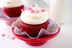 The Best Homemade Red Velvet Cupcakes