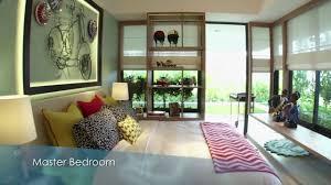 100 Coco Interior Design Palms 4 Bedroom Showflat