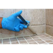 Regrouting Floor Tiles Youtube by Ceramic Tile Pro Super Grout Additive Ultimate Tub And Shower