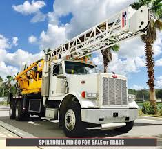 SPIRADRILL MD 80 DRILL – Drill Truck For Sale Pictures 350m Drilling Depth Borehole Well Water Equipment Amazoncom 3in1 Cstruction Takeapart Toy For Kids Equipment Udr1000 Mounted Rig Hub Track Environmental Geoprobe Fuso Fighter At United Auctioneers Inc Youtube Trucks Cartoons Crane Support Vehicles The Ming Industry Shermac A Super Rock 1000 Water Well Drill Rig Cw Separate Truck Mounted