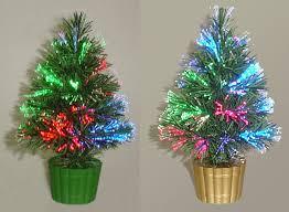 Mini Fibre Optic Christmas Tree by Mini Fiber Optic Christmas Tree Lookup Beforebuying