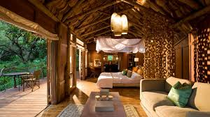 African Safari Themed Living Room by The Best Africa U0027s Most Luxurious Safaris