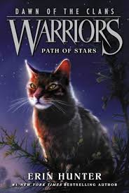 Warriors Dawn Of The Clans 6 Path Stars
