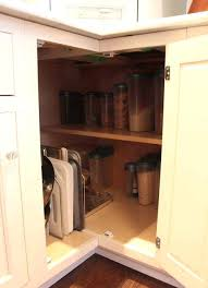 corner wall cabinet ideas upper kitchen storage for pots and pans