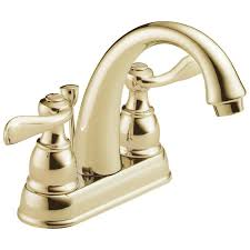 Delta Bronze Bathroom Sink Faucets by Centerset Bathroom Faucets 4 Inch Spread Center Set Lavatory