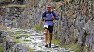 Marathon In Distance Ultra Effort