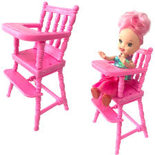 US $0.87 12% OFF|NK 1 Pcs Mini Doll Furniture Dinner Room Kindergarten High  Chair For Barbie Doll Sister Kelly 1:12 Doll Dollhouse Accessories-in ... Baby Alive Doll Deluxe High Chair Toy Us 1363 Abs Ding For Mellchan 8 12inch Reborn Supplies Kids Play House Of Accsories For Toysin Dolls 545 25 Off4pcslot Pink Nursery Table Chair 16 Barbie Dollhouse Fnitureplay House Amazoncom Cp Toys Wooden Fits 12 To 15 Annabell Highchair Messy Dinner Laundry Wash Washing Machine Hape Doll Highchair Mini With Cradle Walker Swing Bathtub Infant Seat Bicycle Details About Olivias World Fniture Td0098ag Cutest Do It Yourself Home Projects Pepperonz Set New Born Assorted 5 Stroller Crib Car Seat Bath Potty Melissa Doug Badger Basket Blossoms And Butterflies American Girl My Life As Most 18