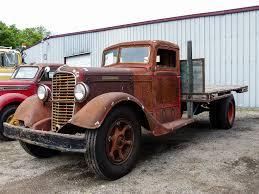 100 Custom Flatbed Trucks 1934 Diamond T 211 Truck Cincinnati Chapter Of The