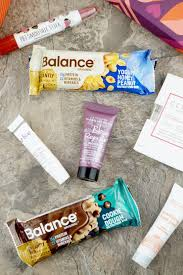 Birchbox Goes Perfectly With Balance Nutrition Bars Newest Flavors ... Nutrition Bars Archives Fearless Fig Rizknows Top 5 Best Protein Bars Youtube 25 Fruits High In Protein Ideas On Pinterest Low Calorie Shop Heb Everyday Prices Online 10 2017 Golf Energy Bar Scns Sports Foods Pure 19 Grams Of Chocolate Salted Caramel Optimum Nutrition The Worlds Selling Whey Product Review G2g Muncher Cruncher And Diy Cbook Desserts With Benefits