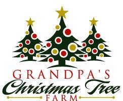 Frasier Christmas Tree Cutting by Home Grandpas Christmas Tree Farm In Woodstock