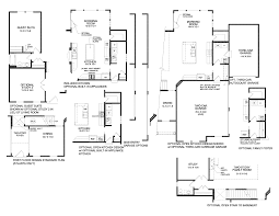Fischer Homes Floor Plans Indianapolis by Stanton House Plan Fischer Homes