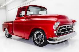 1957 Chevrolet Pickup SHOW TRUCK, AC, AIR RIDE - 1957 Chevrolet Pick Up Truck 3100 Pickup Snow White Street The Grand Creative Rides For Sale 98011 Mcg A Pastakingly Restored Is On Display At Rk Motors Near O Fallon Illinois 62269 Cameo 283 V8 4 Bbl Fourspeed Youtube 2000515 Hemmings Motor News Flatbed Truck Item Da5535 Sold May 10 Ve Oneofakind With 650 Hp Heads To Auction Bogis Garage Cadillac Michigan 49601