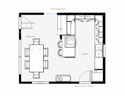 Floor Plan Designs Beautiful Kitchen Exquisite Peninsula Kitchen