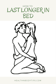 10 tricks to last longer in bed without pills tonight best way