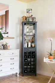 Wet Bar Cabinets Home Depot by Display Cabinet With Glass Doors Contemporary Bar Cabinets Custom