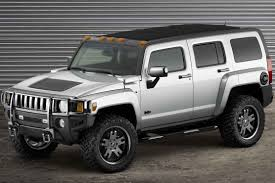 Amazing hummer h3 Z16