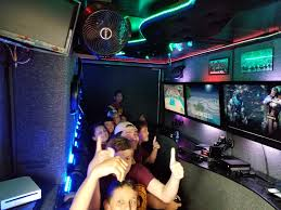 100 Video Game Truck Party 20170727_144530 Extreme Zone Long Island