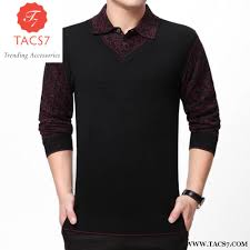 New Casual Long Sleeve Business Mens Shirts Trending Accessories