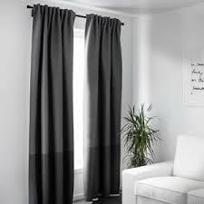 ikea ritva 2 gardinen 145x300cm raffhalter in weiß vorhang