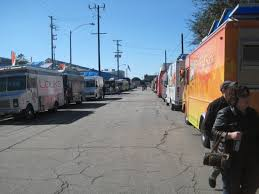 File:Food Trucks At The