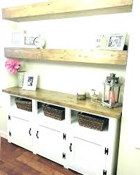 Buffet Tables Target Two Cabinets Next To Each Other Dining