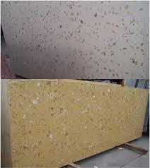 Engineered Stone Quartz Agglomerated Slabs