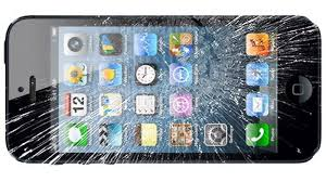 Now you can repair your cracked iPhone screen without going to