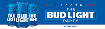 Bud Light New Campaign Banner The Beer Gear StoreThe Beer Gear Store