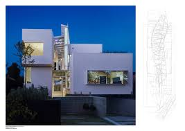 100 Architects Wings Birch Residence By Griffin Enright Architecture