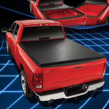 100 Pick Up Truck Beds For 9918 Ford Super Duty 8Ft LockRoll Up Bed Soft