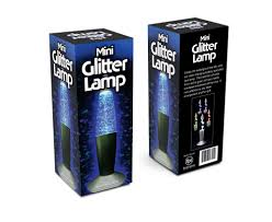 Battery Powered Lava Lamps by Amazon Com Fortune Products Mgl Rgb Mini Glitter Lamp 7 1 2
