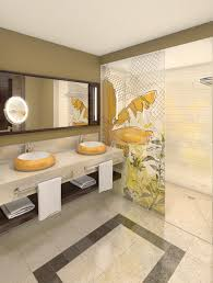 badezimmer breathless punta cana resort spa nh hoteles