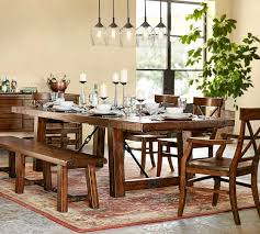 22 Awesome Pottery Barn Dining Room Furniture Pics