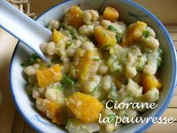 haricots blancs en curry vert la cuisine de quat sous