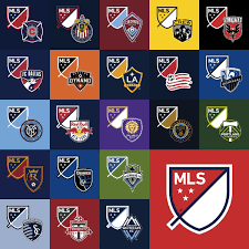 MLS Gives Itself A Makeover With New Logo Soccer Mls Soccer