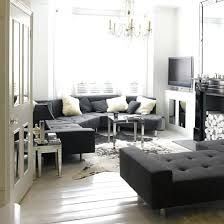 Black White And Grey Living Room Rooms Amazing With Image Of Photography At Ideas Modern