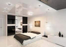 chambre a coucher blanc design chambres design chambre coucher noir blanc int rieur