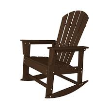 POLYWOOD® South Beach Recycled Plastic Adirondack Rocking Chair Costway Outdoor Rocking Lounge Chair Larch Wood Beach Yard Patio Lounger W Headrest 1pc Fniture For Barbie Doll Use Of The Kids Beach Chairs To Enhance Confidence In Wooden Folding Camping Chairs On Wooden Deck At Front Lweight Zero Gravity Rocker Backyard 600d South Sbr16 Sheesham Relaxing Errecling Foldable Easy With Arm Rest Natural Brown Finish Outdoor Rocking Australia Crazymbaclub Lovable Telescope Casual Telaweave