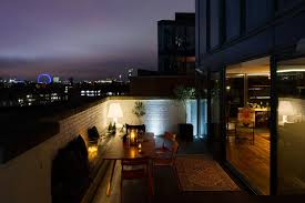 100 Penthouse In London Night Day Terior Design Daniel Hopwood