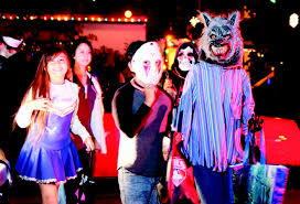 West Hollywood Halloween Carnaval 2015 by More Than 30 Ways To Celebrate Halloween In L A Los Angeles