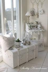white decor wohnen chic wohnzimmer wohnung