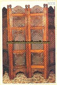 Wooden Furniture Handicraft 23